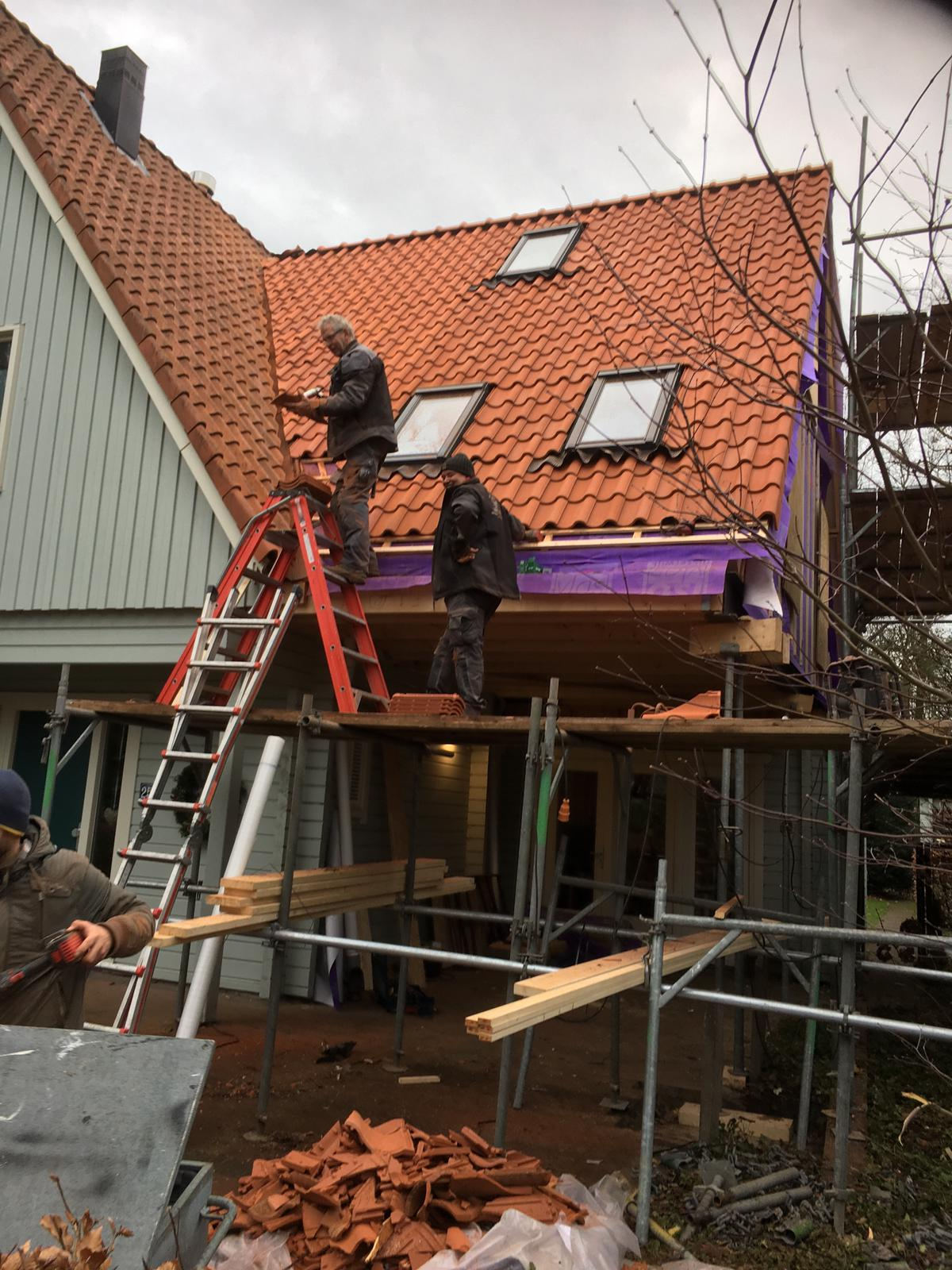 Afbouw Eindhoven